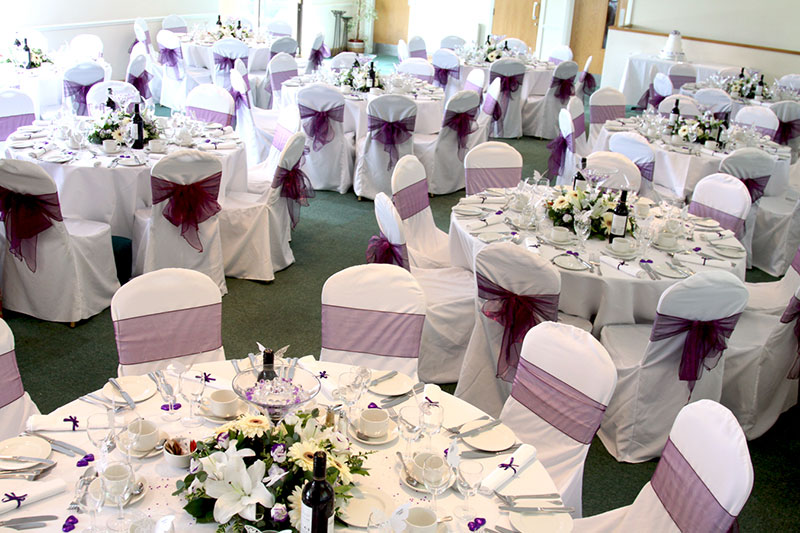 Chartridge Park - Weddings