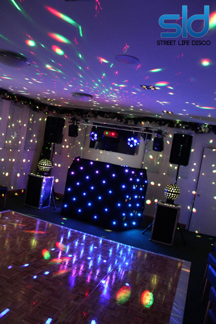 Chartridge Park - DJ